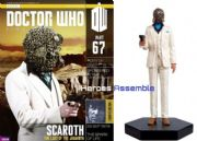 Doctor Who Figurine Collection #067 Scaroth Eaglemoss